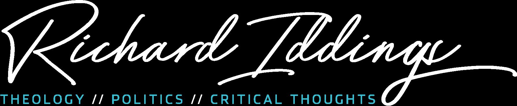 Richard Iddings Logo